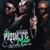 Trapeton - Su Piquete Mata (feat. Alexio, Juhn El All Star & Ñengo Flow) Cover Art