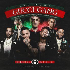 Gucci Gan Remix