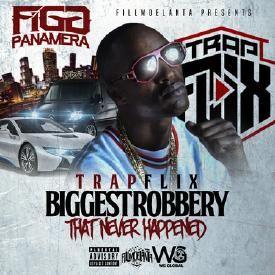 TrapFlix (Snoop x Dame Dash Diss)