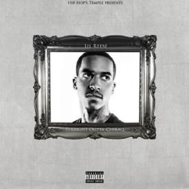 Lil Reese - All the Time (ft. Boss Top)