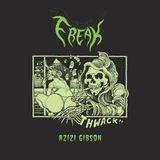 raprack - Freak Cover Art