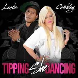 Tipping She Dancing (Ft. Laudie)