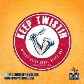 Keep Twissin DJ Clean Version