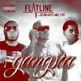 TrapsNTrunks.com - Gangsta (Ft. Kevin Gates & Z-Ro) Cover Art
