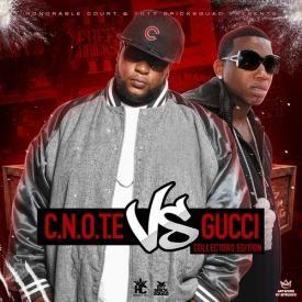 CNOTE VS GUCCI INTRO (DatPiff Exclusive)