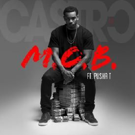 M.O.B (Ft. Pusha T)