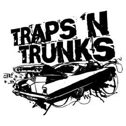 TrapsNTrunks.com - Bitch Please Cover Art
