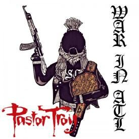 I Want War (Young Ether Feat. Pastor Troy)