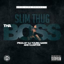 Da Boss (Prod. By Dj Young Samm & K.Carter)
