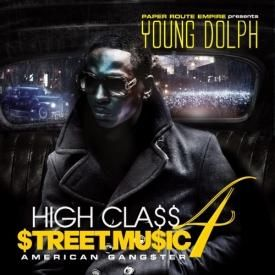 14 Young Dolph - Preach  (Dirty)
