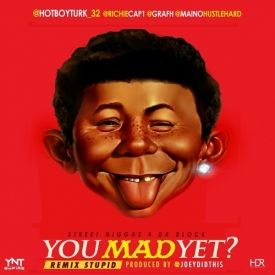 You Mad Yet (Remix)