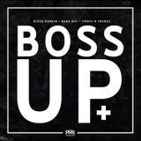 TrapsNTrunks.com - Boss Up Cover Art