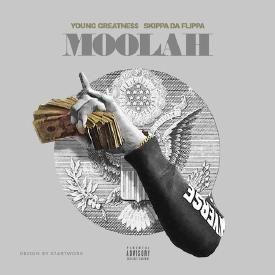 Moolah (Remix) (Ft. Skippa Da Flippa)