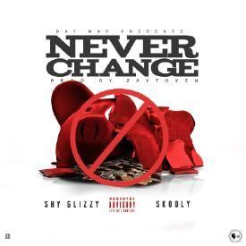 Never Change (Ft. Skooly)