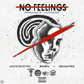 No Feelings (Ft. FDW BayBay & SmileyFace)