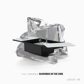 Diamonds In The Sink