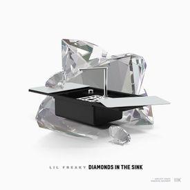 Diamonds In The Sink
