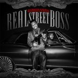 TrapsNTrunks.com - Real Street Boss (Ft. Bankroll Fresh) Cover Art