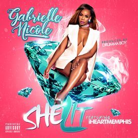 She Lit (Feat. iHeartMemphis)