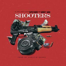 TrapsNTrunks.com - Shooters (Ft. Money Man) Cover Art