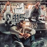 TrapsNTrunks.com - Strictly 4 The Traps N Trunks 115 Cover Art