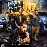 TrapsNTrunks.com - Strictly 4 The Traps N Trunks 117 Cover Art