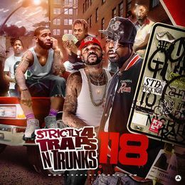 TrapsNTrunks.com - Strictly 4 The Traps N Trunks 118 Cover Art