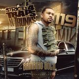 TrapsNTrunks.com - Strictly 4 The Traps N Trunks 119 (Hosted By Bambino Gold) Cover Art