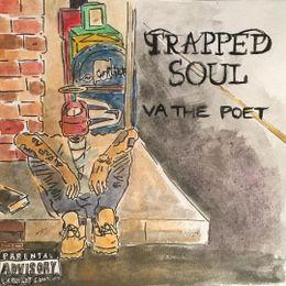 TrapsNTrunks.com - Trapped Soul Cover Art
