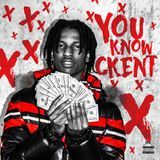 TrapsNTrunks.com - You Know CKENT EP Cover Art