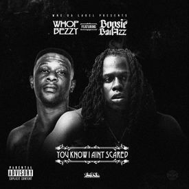 You Know I Ain't Scared (Ft. Boosie Badazz)