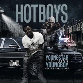 Hotboys