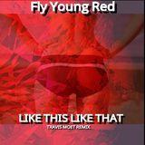 TRAVIS MOET - Like This Like That (Travis Moet Remix) Cover Art