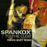 TRAVIS MOET - To The Club (Travis Moet Remix) Cover Art