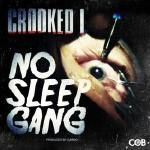 Treacherous COB - No Sleep Gang Cover Art