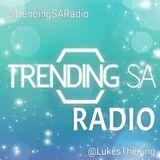 TrendingRadioSA - TRENDINGRADIOPODCAST Cover Art