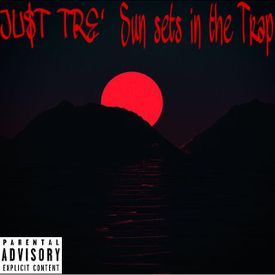 Sun Sets in the Trap
