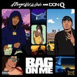 Trey - Bag On Me (feat. Don C) Cover Art