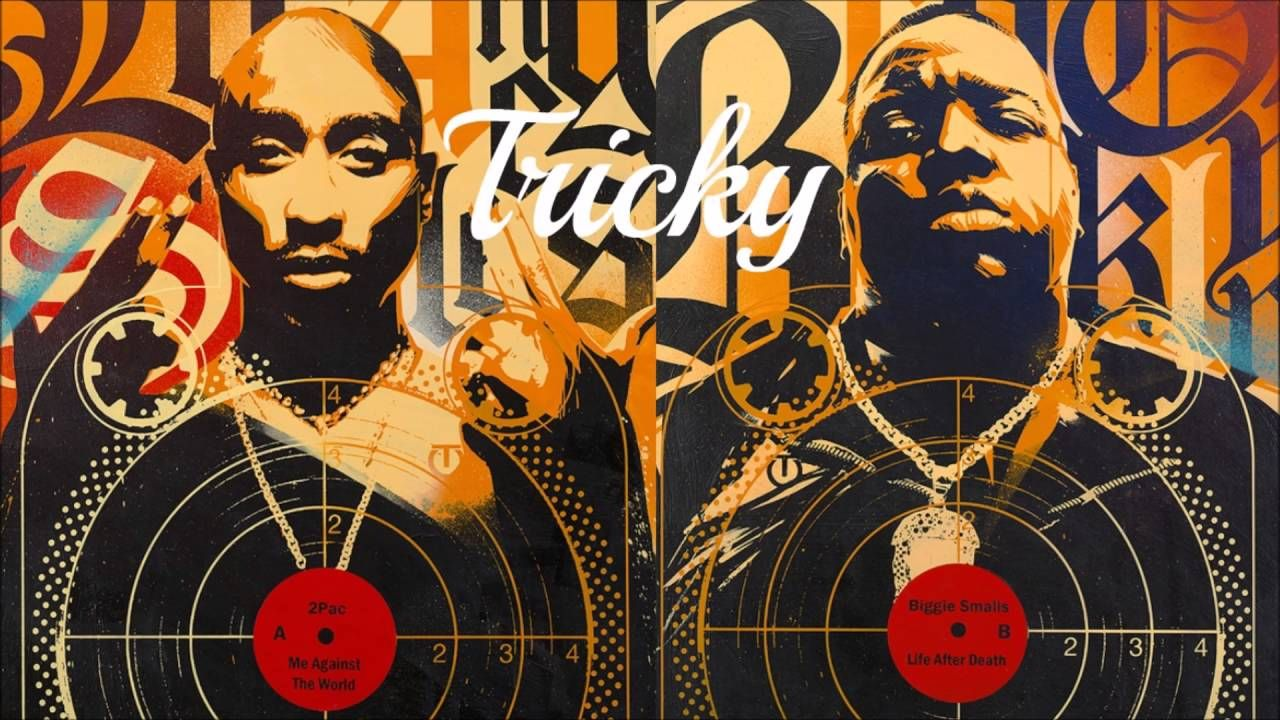 Hit 'Em Up (Remix) by 2Pac from Tricky: Listen for free