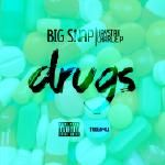 Trigga Da Dj - Drugs Cover Art