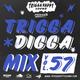 TRIGGA DIGGA MIX VOL. 57