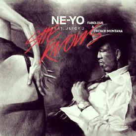 She Knows (Remix) Feat. Fabolous, French Montana & Juicy J