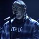Kendrick Lamar - Untitled 2 (Blue Faces)