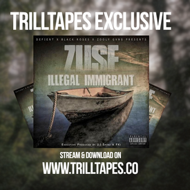 Zuse – What You Gon' Do Bout It (feat. T.I., Trae Tha Truth, & Spodee)