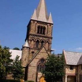 Trinity Princeton