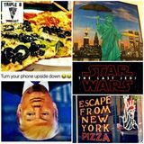 Triple B Podcast - Escape From New York (01 - 28 - 17) Cover Art