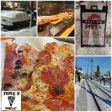 Triple B Podcast - Snow Law: Pizza Quest (1 - 12 - 17) Cover Art