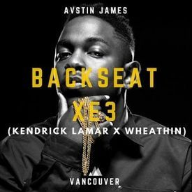 Backseat XE3(Official Audio)