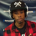 DJ Bran Mixes Live on Sway in the Morning