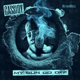 My Gun Go Off
